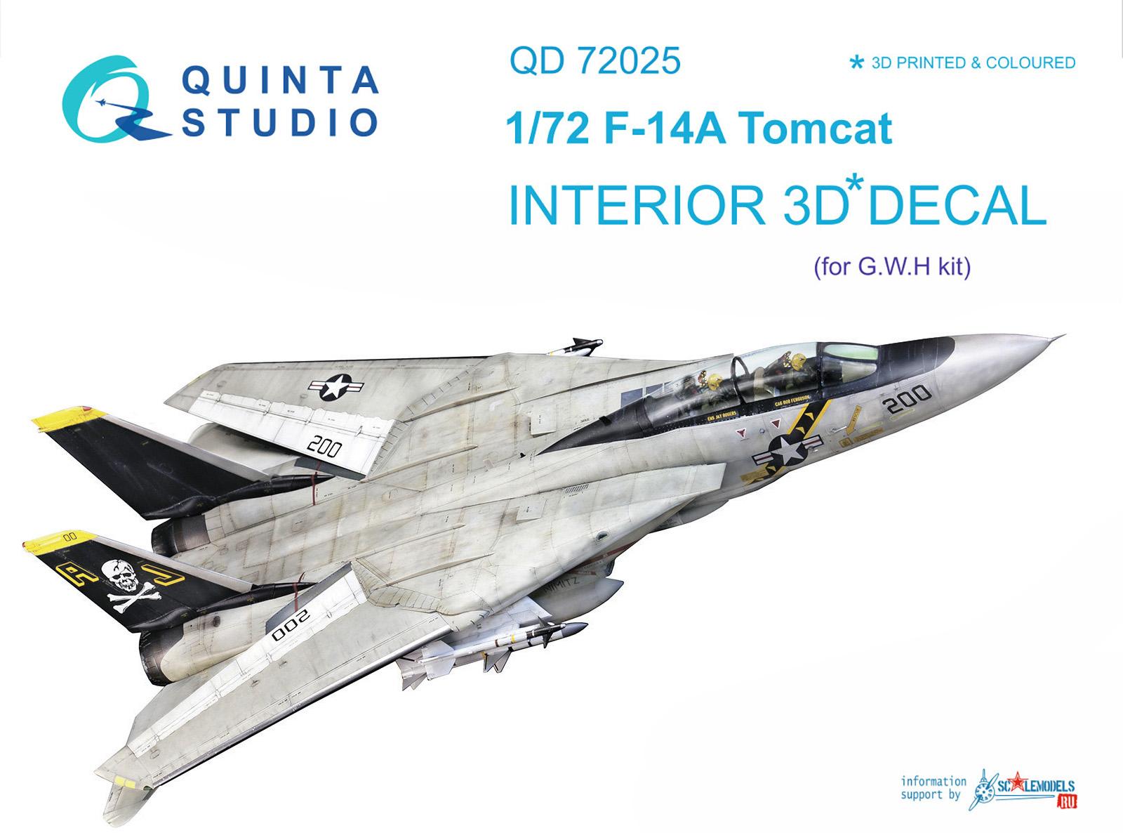 QD72025