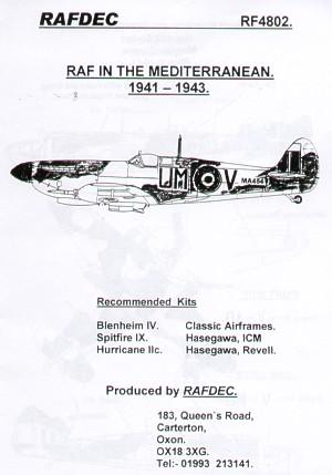 RAF4802
