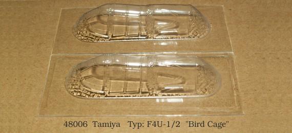 Rob Taurus 48030 1//48 Vacform Canopy Kawasaki Ki-100KO Hasegawa