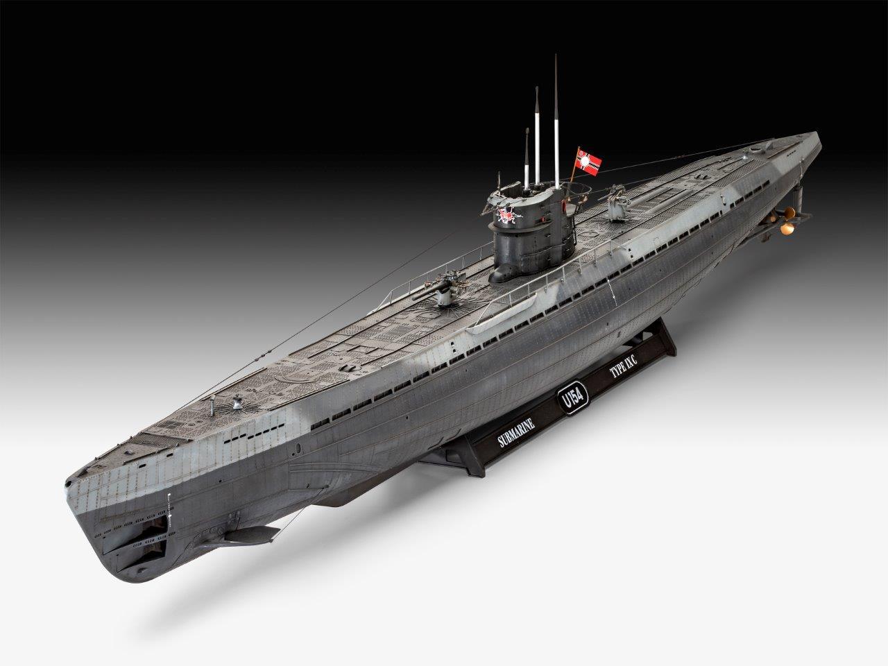 Revell Ship kits, - RV5166 | Hannants