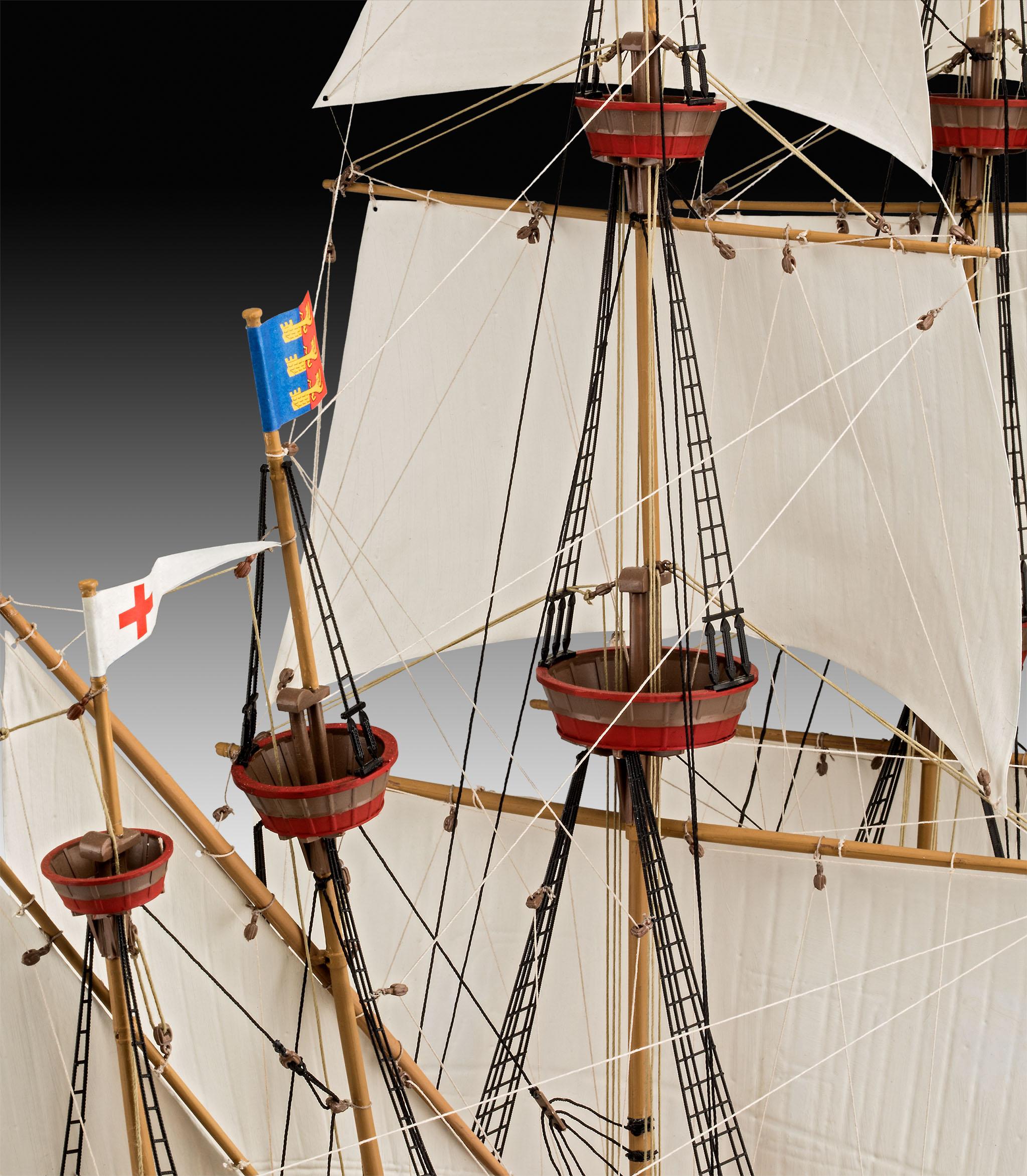 Revell Ship kits, - RV5429 | Hannants