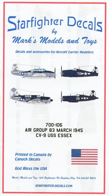 SFD700106