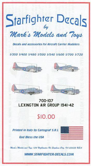SFD700107