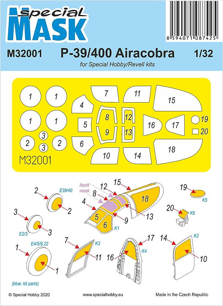 SHM32001
