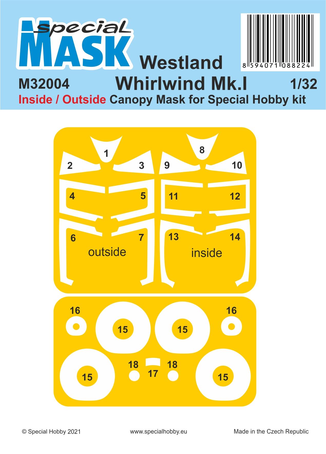 SHM32004