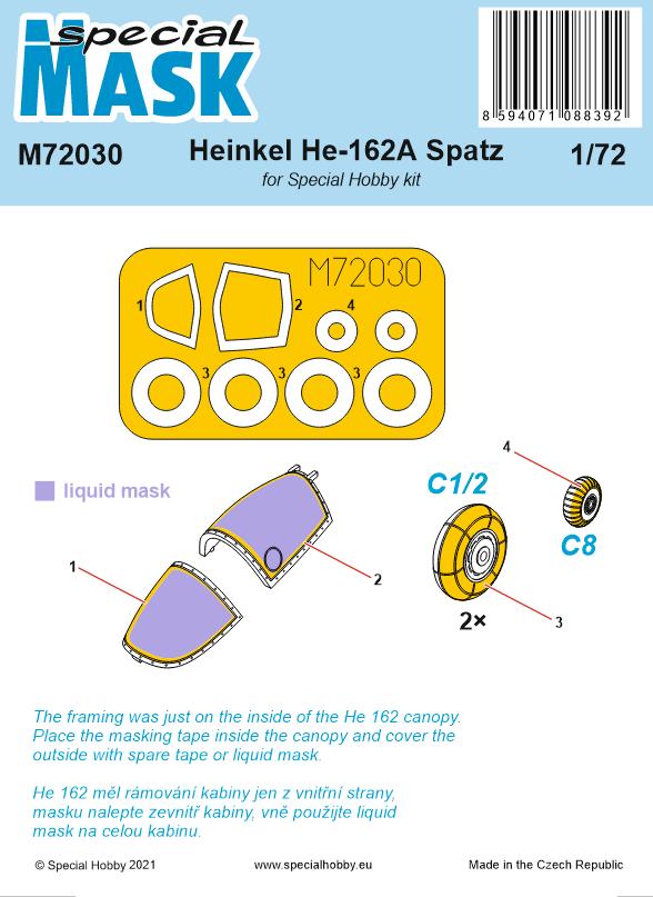 SHM72030