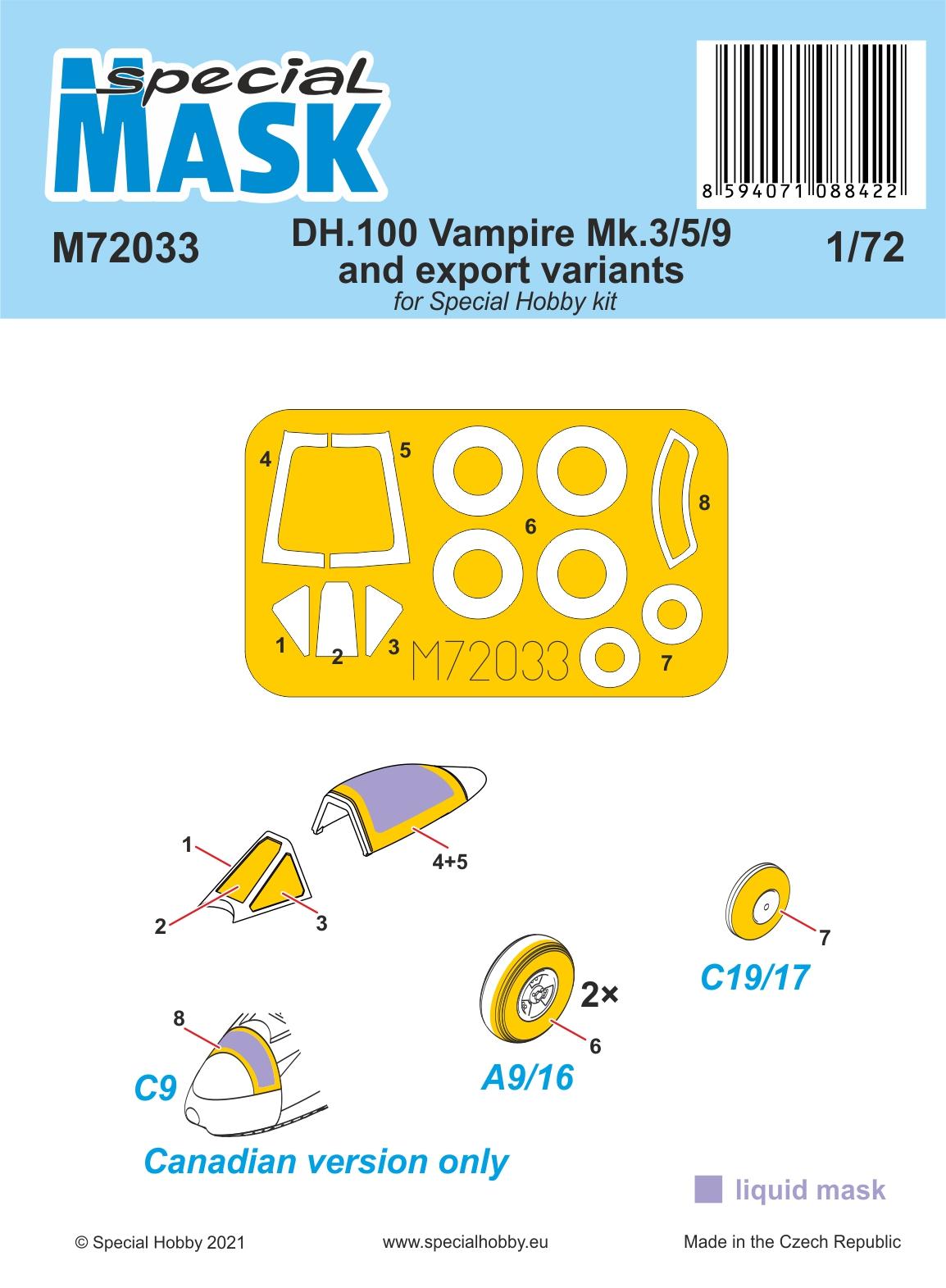 SHM72033