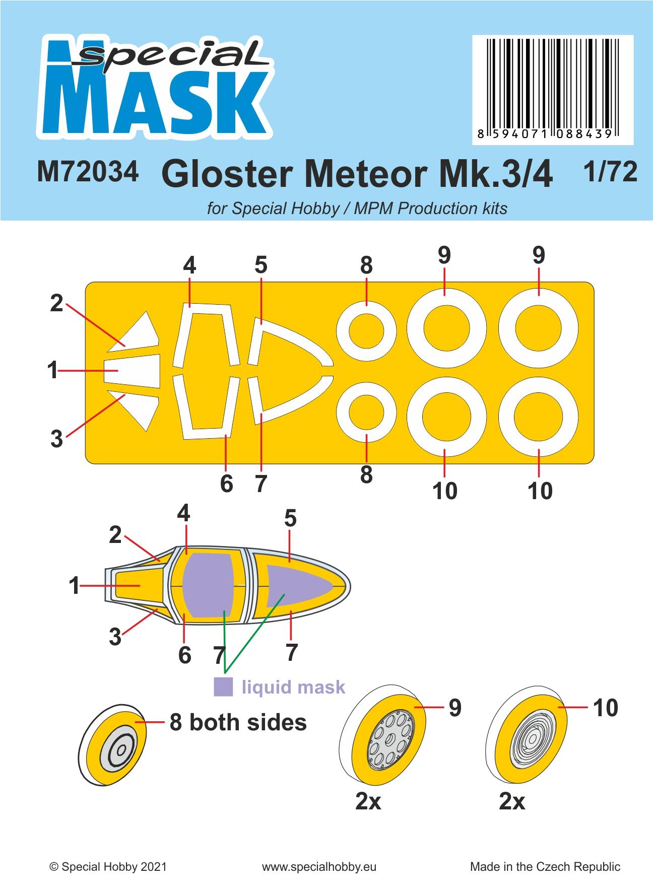 SHM72034