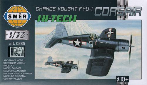 ADH Publishing How to Build Tamiya/'s 1:32 Vought F4U-1 Corsair Marcus Nicholls
