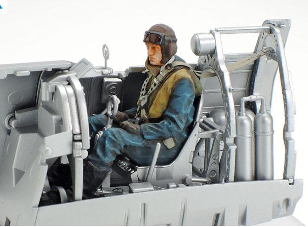 Yahu Models 1//48 Supermarine Spitfire Mk.1 # YMA4881