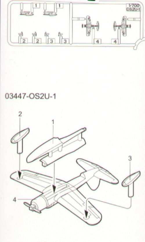 Trumpeter Model Kits Accessories
