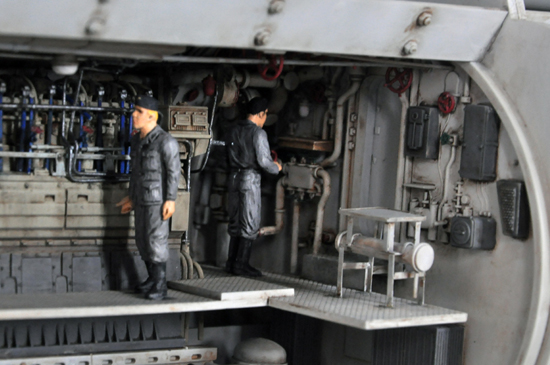 Trumpeter Ship kits, - TU06801 | Hannants