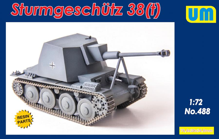 UNIM488