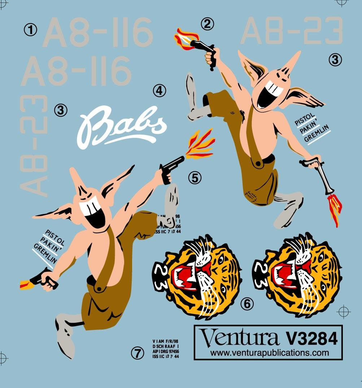 VA3284