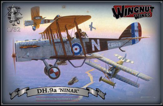 WNW32007