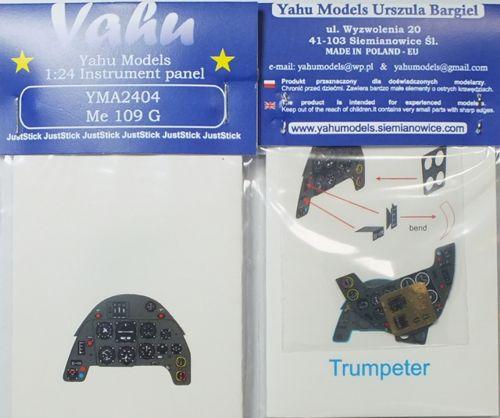 YMA2404