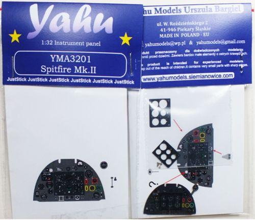 YMA3201