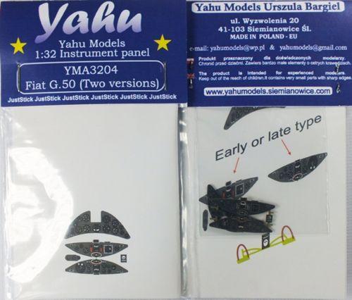 YMA3204