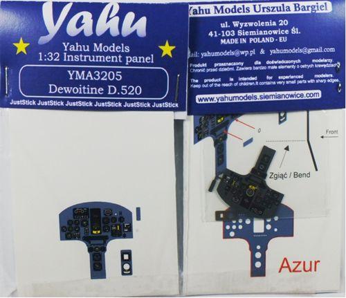 YMA3205