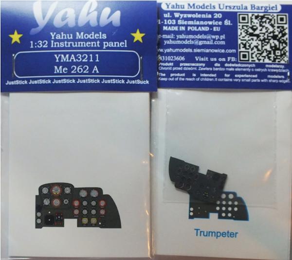 YMA3211