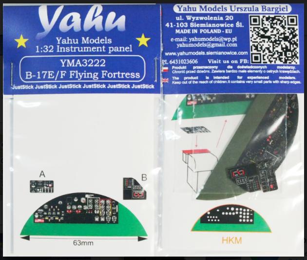 YMA3222