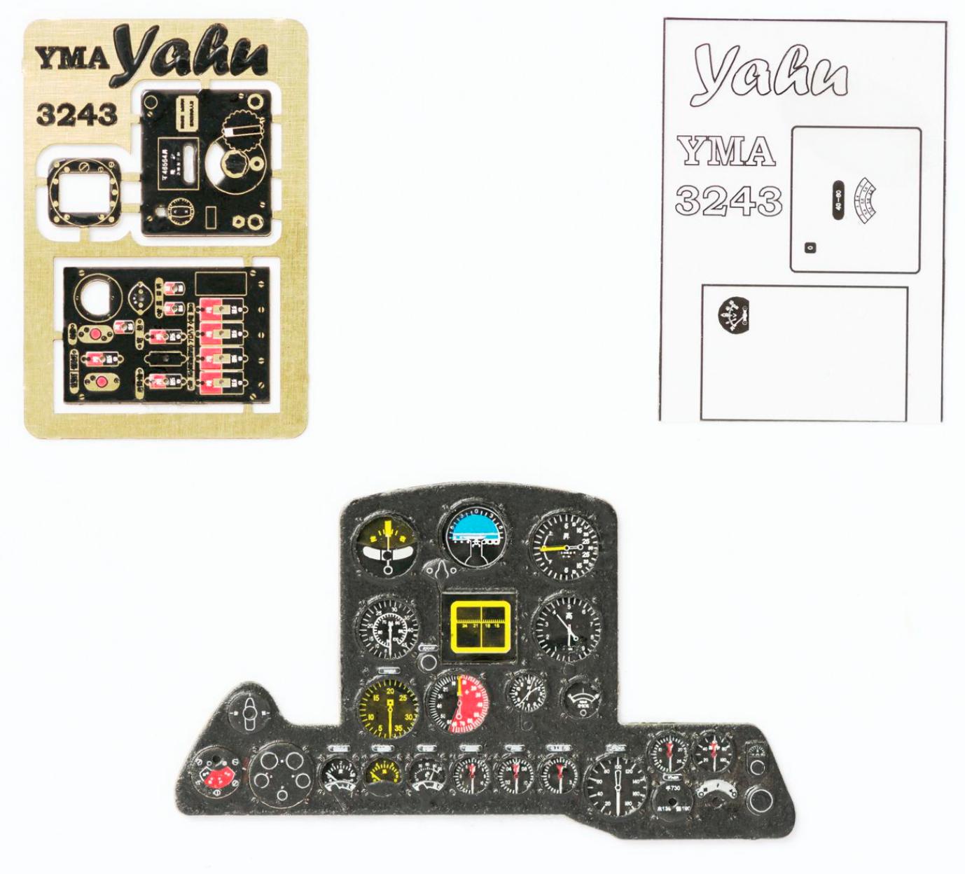 YMA3243