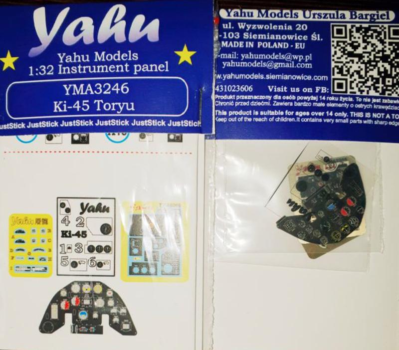 YMA3246