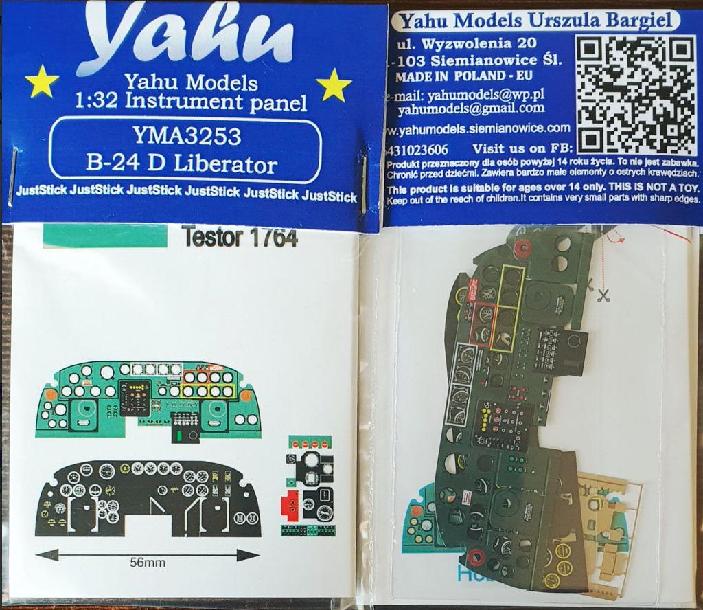 YMA3253
