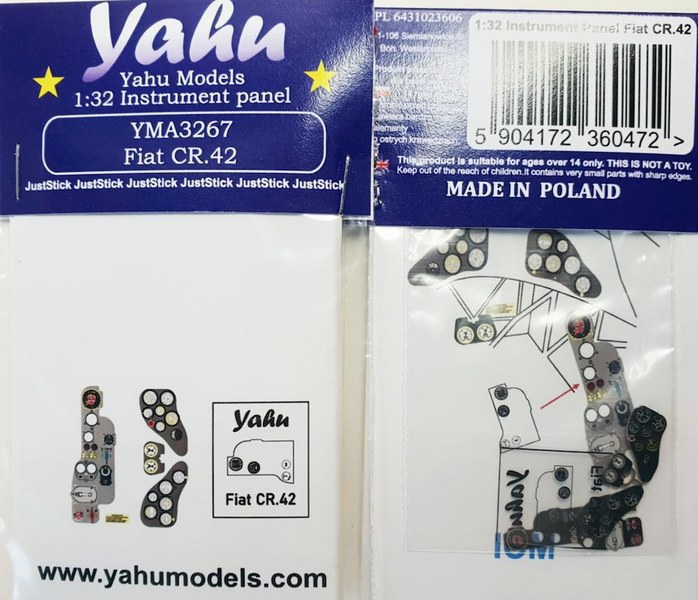 YMA3267