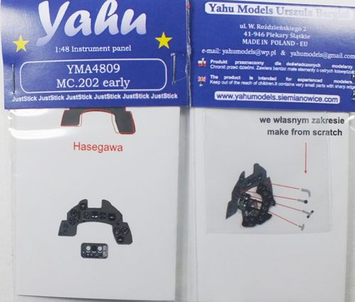 YMA4809