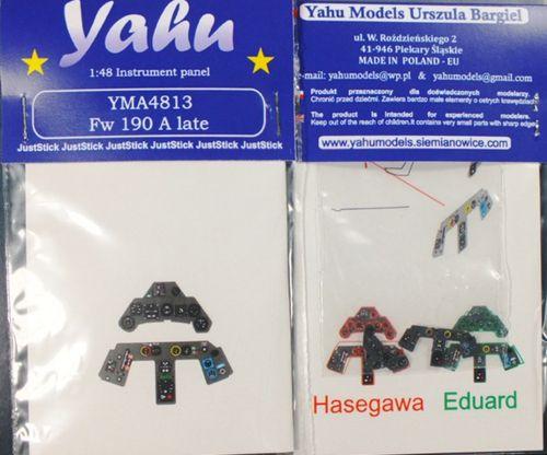 YMA4813