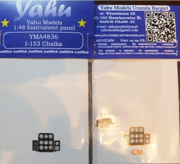 YMA4836