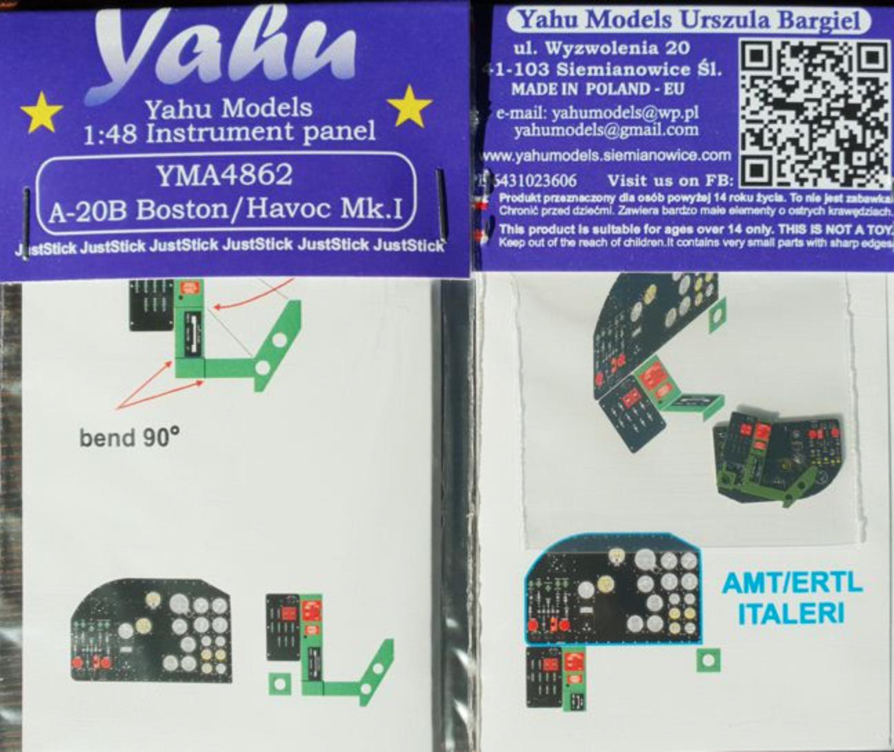 YMA4862