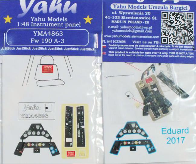 YMA4863