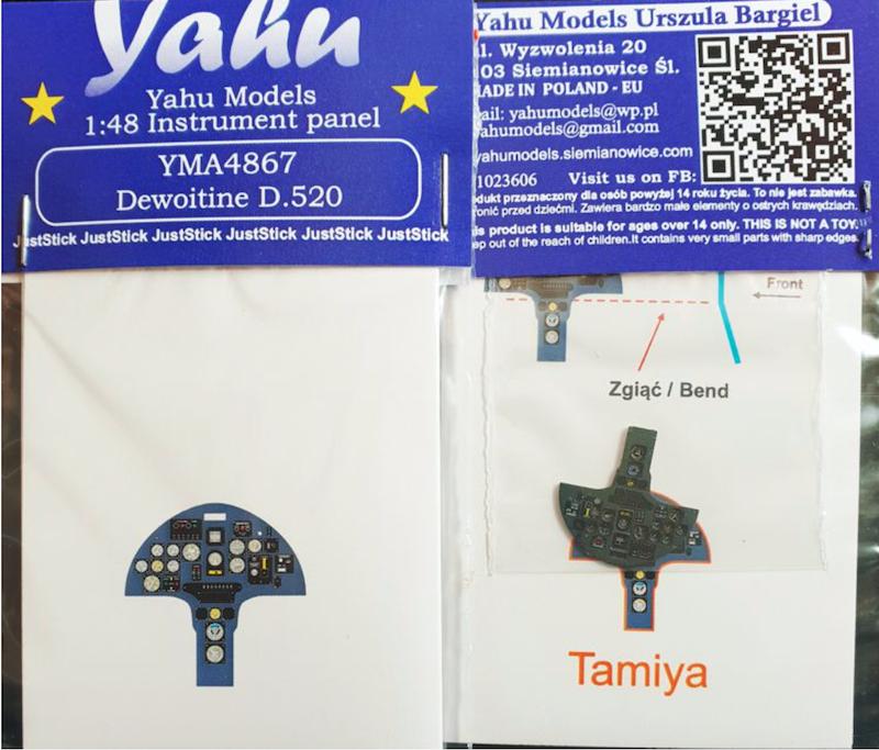 YMA4867