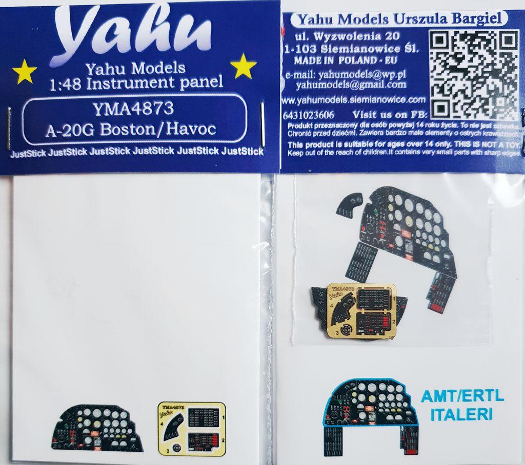YMA4873