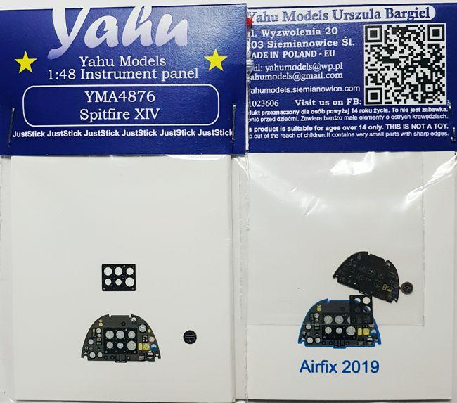 YMA4876