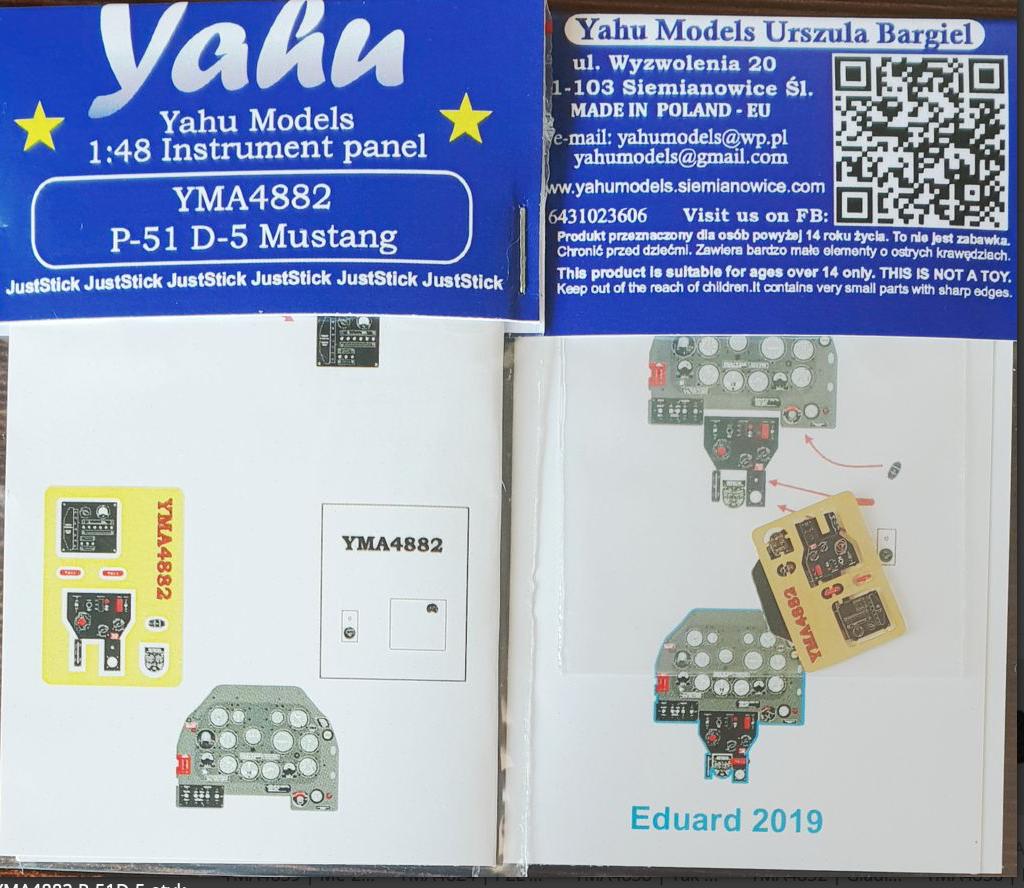 YMA4882