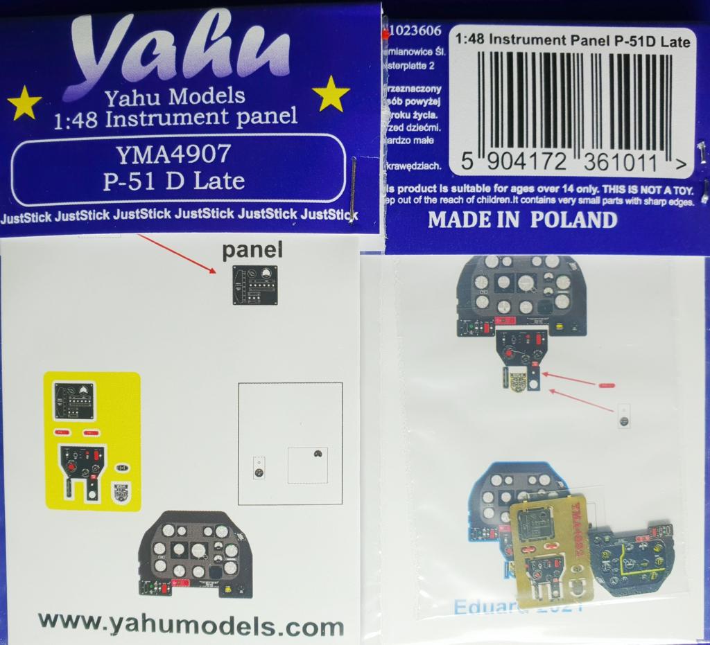 YMA4907