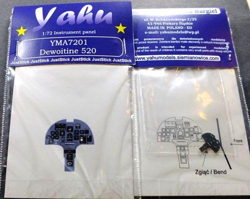 YMA7201