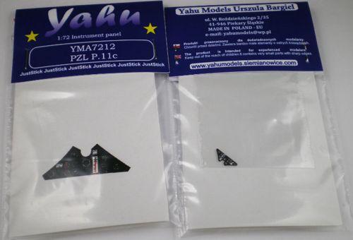 YMA7212