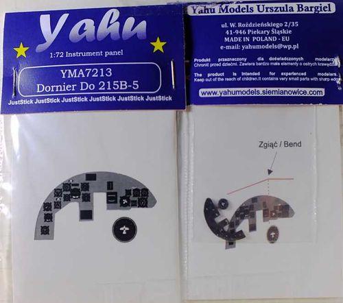 YMA7213