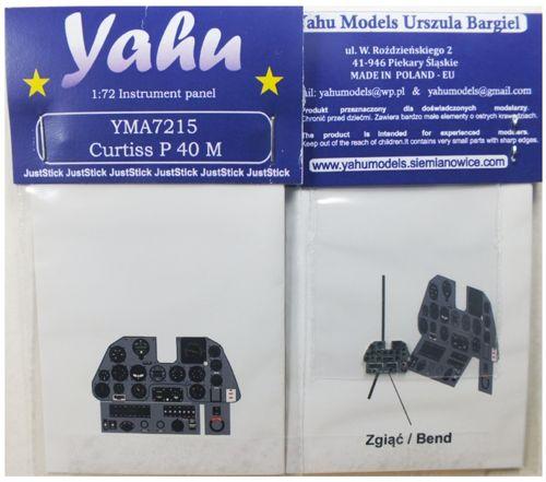 YMA7215