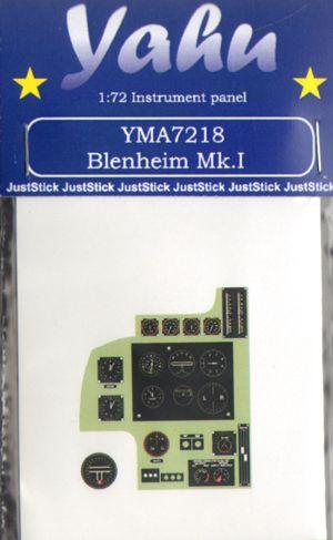 YMA7218
