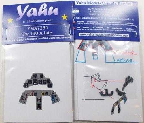 YMA7234