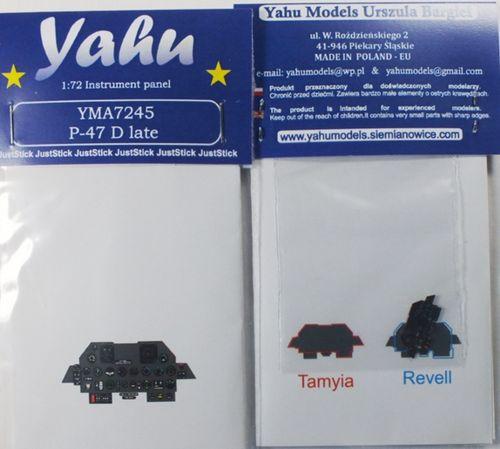 YMA7245