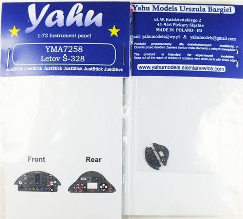 YMA7258