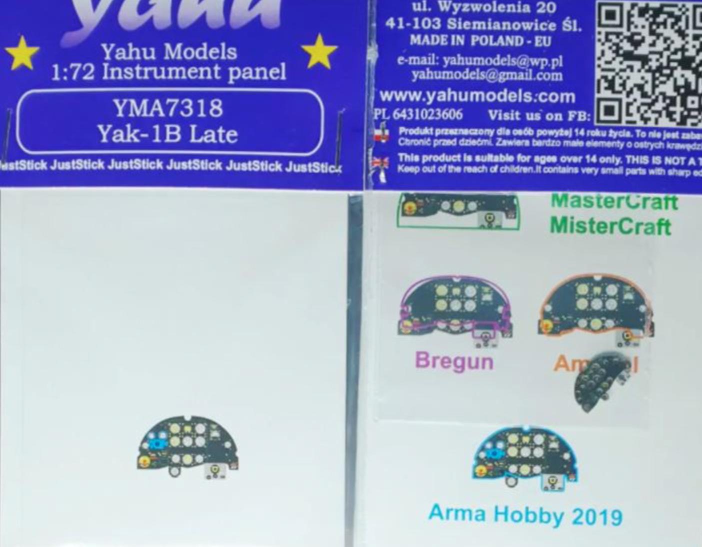 YMA7318