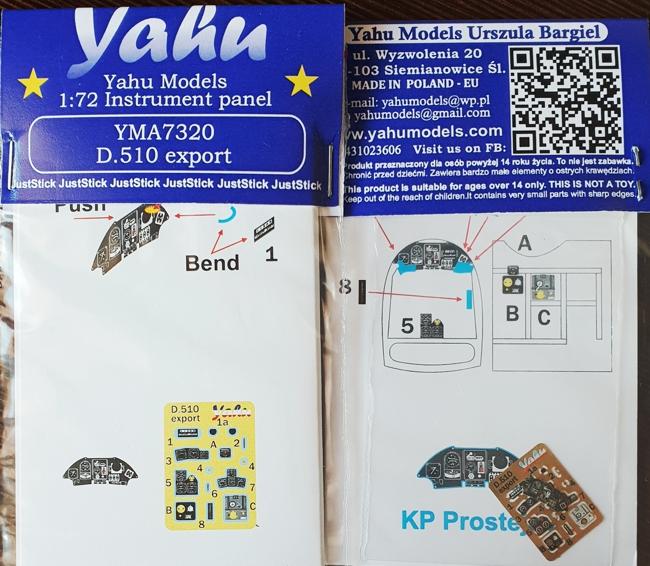 YMA7320