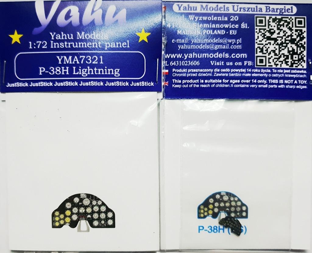 YMA7321